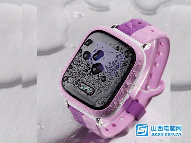 【山西省太原市行情】 小天才兒童手表二代y02采用了五重定位