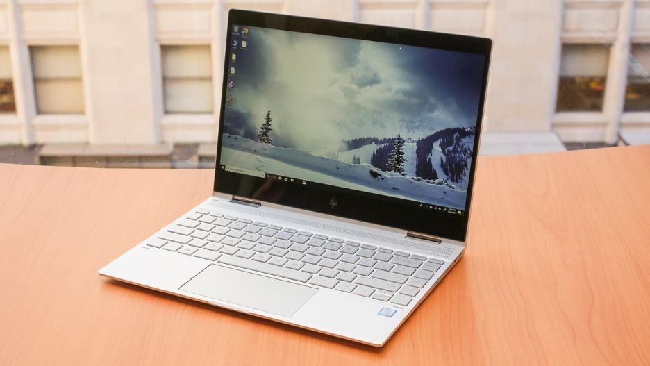 几乎完美2in1:HP Spectre x360平板PC