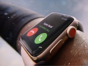 腕上的iPhone:Apple Watch Series3上手