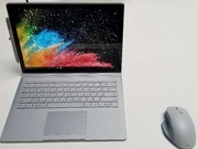 最高GTX1060 Surface Book 2真机图赏