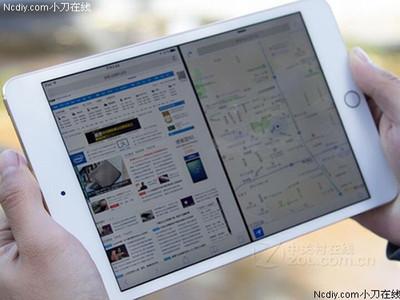 纤薄如一浑然天成iPad mini4售2830