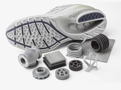 3D打印新技术雨后春笋 高速烧结技术或成加速器
