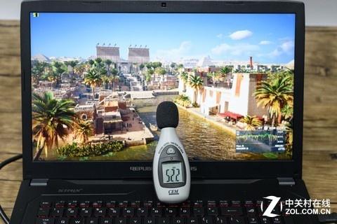 两万六千元GTX1080游戏本 华硕STRIX S7VI图赏