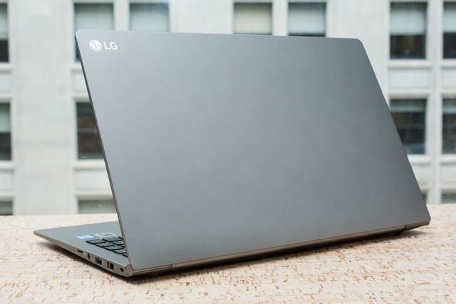超轻薄不可比拟:新版LG Gram 15上手图