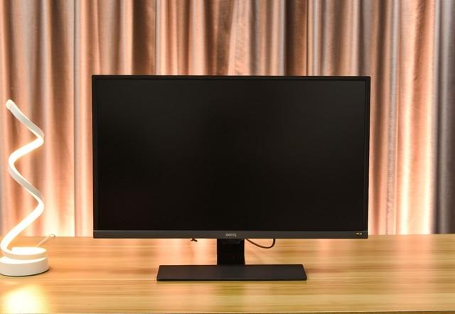 流畅体验4k xbox画面 这台显示器有点厉害图片