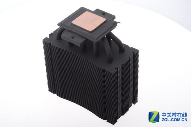均热板+蒸汽管 Hunter VC-3D美图赏析