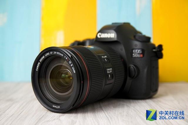 此次笔者使用的拍摄装备是佳能EOS 5DSR搭配EF 24-105mm f/4L IS II USM镜头