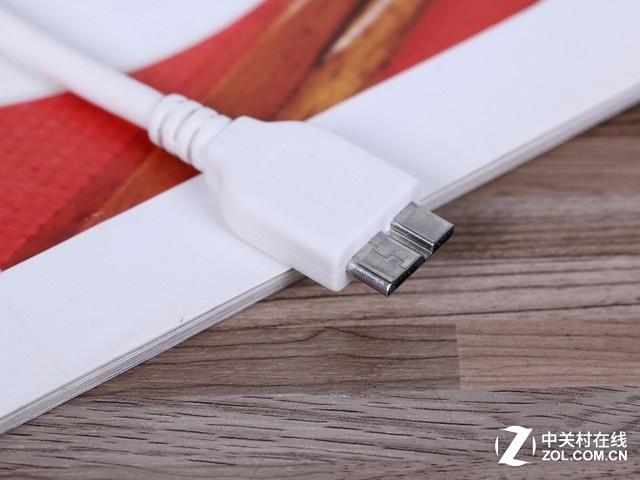 东芝CANVIO智能手机硬盘赏析 备份神器