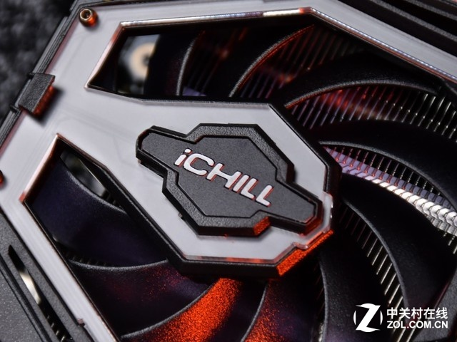 Inno3D GeForce RTX 2080 OC 冰龙超级版图赏