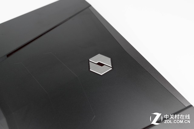 多彩个性升级 机械革命MR X6Ti M2图赏