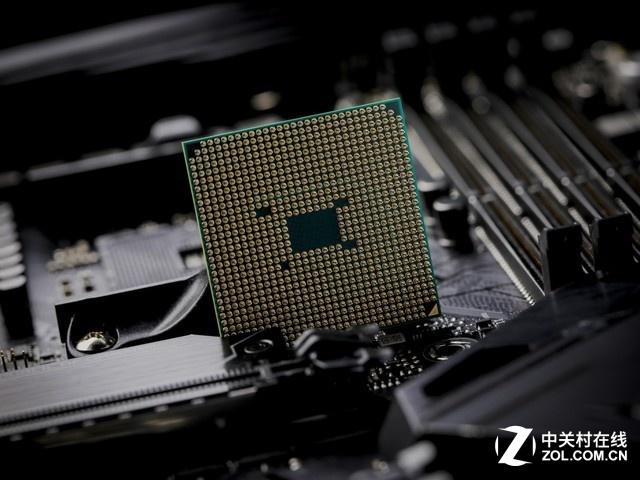 入门神器 AMD 7480图赏
